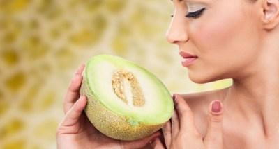Manfaat Masker Melon Untuk Kecantikan Kulit Wajah  Manfaat Masker Melon Untuk Kecantikan Kulit Wajah