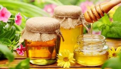 Manfaat luar biasa madu untuk kesehatan  Manfaat Luar Biasa Madu untuk Kesehatan