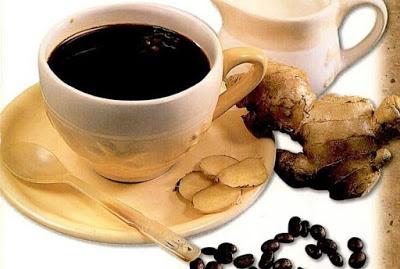 Kebiasaan Minum kopi lazimnya dilakukan pada pagi dan sore hari Kopi Sebagai Penambah Semangat