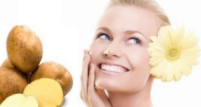Manfaat dan cara membuat masker kentang  Manfaat dan Cara Membuat Masker Kentang