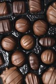 Coklat memang merupakan makanan yang banyak disukai Coklat Untuk Kecantikan