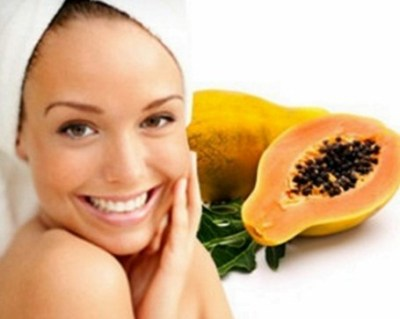 Kandungan tersebut sangat baik untuk kesehatan dan kecantikan badan Manfaat dan Cara Membuat Masker Pepaya