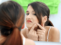 Cara Menghilangkan  Noda Flek Hitam di Wajah Cara Menghilangkan  Noda Flek Hitam di Wajah
